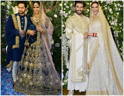 Couple Fashion: मेहंदी से लेकर शादी तक, हर फंक्शन में पहनें मैचिंग...