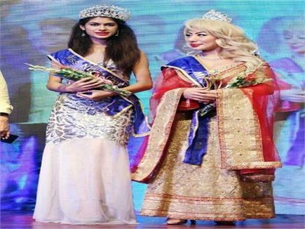 भारत-पाक पर आधारित बॉलीवुड मूवी में दिखेगी पहाड़ी गर्ल नेहा(pics)