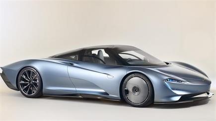 ये है दुनिया की सबसे महंगी हाईस्पीड कार, बनने से पहले हुई Sale Out
