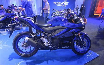 Yamaha ने किया R25 का ग्लोबल डेब्यू, R15 के बाद फिर से युवाओं को...