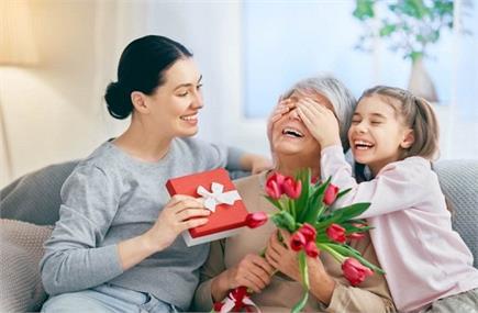 Mother's Day Special: मां को स्पैशल फील करवाएंगे ये Gift Ideas