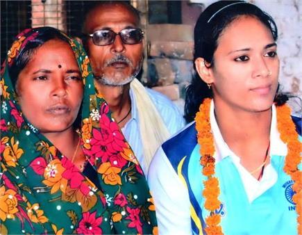 वाराणसी की पूनम ने कॉमनवेल्थ में जीता गोल्ड मेडल, भारत का बढ़ाया गौरव