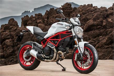 दमदार लुक वाली Ducati की यह बाइक भारत में हुई लॉन्च, जानें कीमत