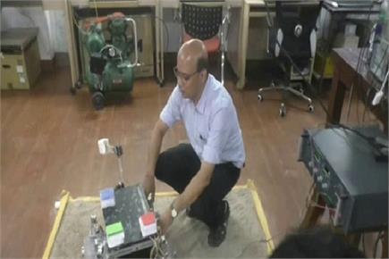 चंद्रयान मिशन-2: चंद्रमा की सतह से रहस्यों का पर्दा उठाएगा IIT कानपुर...