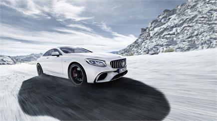 भारत में 18 जून को लांच होगी Mercedes की यह दमदार कार