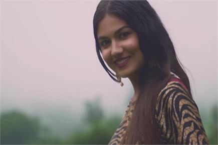 हिमाचल की कविता पुंडीर का Youtube पर हिट हुआ पहाड़ी Song (Watch Pics)