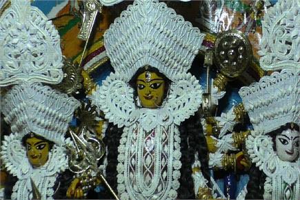 वाराणसी में मां दुर्गा की गजब महिमा, 252 साल से नहीं ली काशी से विदाई