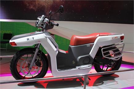 जरूरत पड़ने पर जनरेटर का भी काम करती है Hero की यह नई बाइक