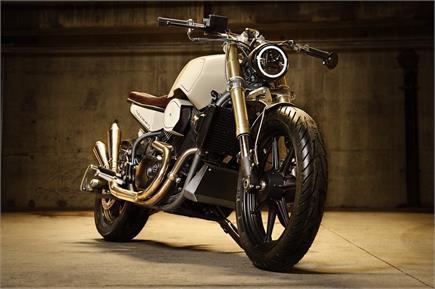 Harley Davidson की यह खबसूरत बाइक, एक लुक में हो जाएंगे दीवाने