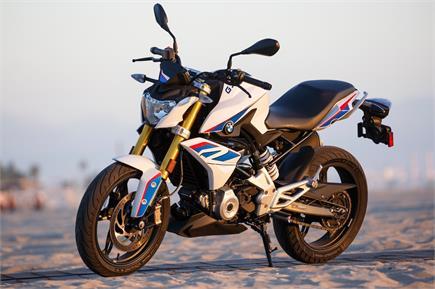 लंबे इंतजार के बाद BMW ने भारत में लांच की यह दमदार बाइक