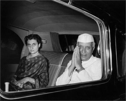 देखिए आर्यन लेडी और फौलादी इरादों वाली देश की पहली महिला PM इंदिरा...