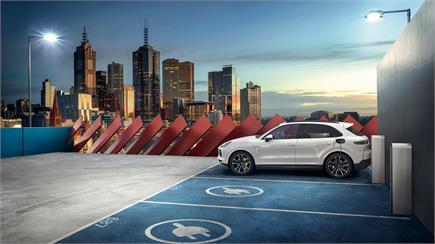 Porsche ने लांच की Cayenne e-Hybrid, जानें कीमत और फीचर्स