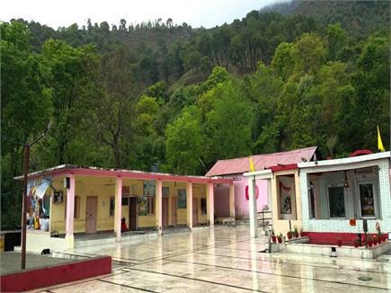 हिमाचल के इस मंदिर में शिव ने अर्जुन को दिया था पशुपति अस्त्र (Watch...