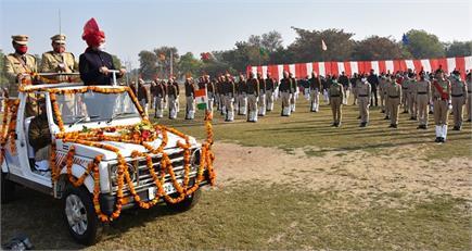 तस्वीरों में देखें हरियाणा में कैसे मनाया गया गणतंत्र दिवस