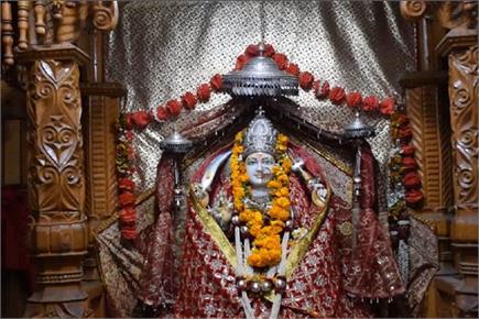 यहां खुला था भगवान शिव का तीसरा नेत्र, प्रकट हुई थी मां नयना देवी...
