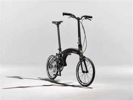 यह है दुनिया की सबसे हल्की इलेक्ट्रिक फोल्डिंग बाइक