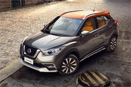 Nissan भारत में लाएगी यह शानदार SUV, जाने कीमत और फीचर्स