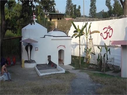 इस प्राचीन मंदिर में किसान चढ़ाते हैं पहली फसल(PICS)