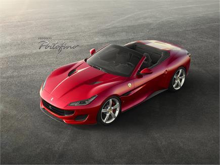 Ferrari की यह धाकड़ कार 28 सितंबर को भारत में होगी लॉन्च