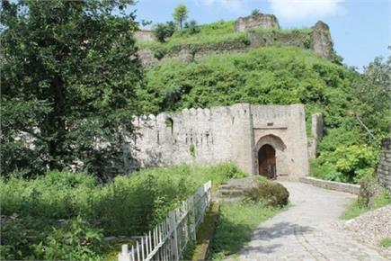 यह हैै भारत का सबसे पुराना किला, देखने वाली हैं दिलचस्प तस्वीरें