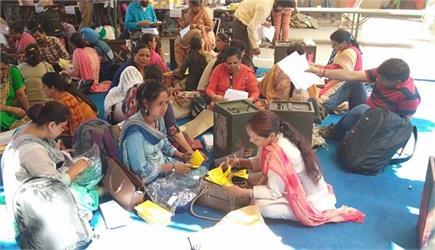 पंजाब में बजा जिला परिषद् तथा पंचायत चुनावों का बिगुल