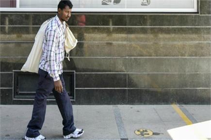 12 साल बाद अपने पैरों पर खड़ा हुआ 7/11 मुंबई धमाके का पीड़ित