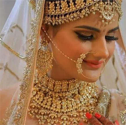 Jewelry Trend: दुल्हन के लिए लेटेस्ट नथ डिजाइन्स