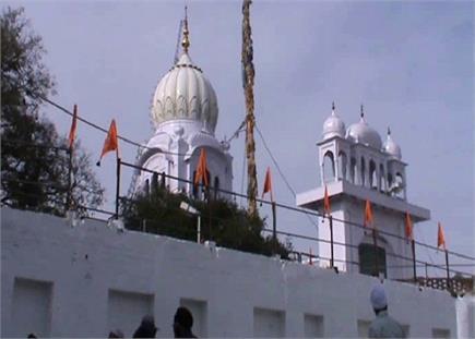 हिमाचल के इस सुप्रसिद्ध धार्मिक स्थल पर होला मोहल्ला मेले का आगाज...