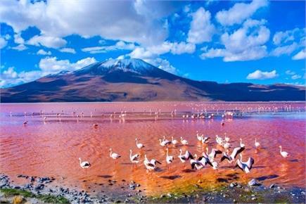 जन्नत से कम नहीं दुनिया की ये 7 खूबसूरत जगहें