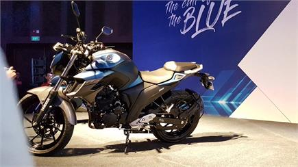 Yamaha ने भारत में लांच की FZ-FI V3.0 बाइक