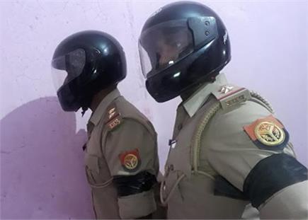 विवेक तिवारी हत्याकांड: यूपी में जारी है सिपाही और दारोगा का काली...