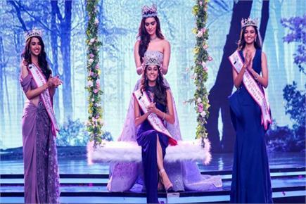 PICS of week: इंडियन नेवी का INS viraat पर योग, अनुकृति वास बनी मिस...