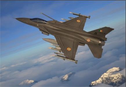 F-21 फाइटर जिसे US सिर्फ भारत को देना चाहता है