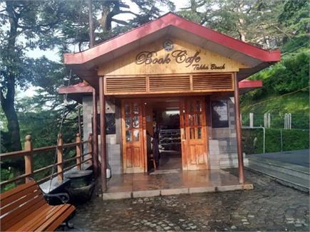 शिमला के प्रसिद्ध इस Book Cafe को अब नहीं चलाएंगे कैदी (PICS)