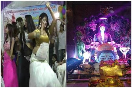 'महाश्मसान' में नगरवधुओं ने जलती चिता के सामने किया नृत्य, जानिए क्या...