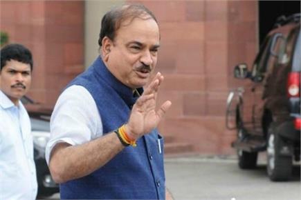 अनंत कुमारः वाजपेयी से लेकर मोदी सरकार तक भाजपा में निभाई अहम भूमिका