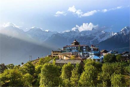 यहां प्रकृति का देखने को मिलता है भरपूर नजारा, बौद्ध की 1000 साल...