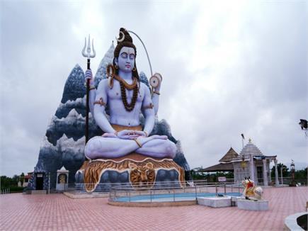 मासिक शिवरात्रि: यहां करें भोलेनाथ के विभिन्न रूपों के दर्शन
