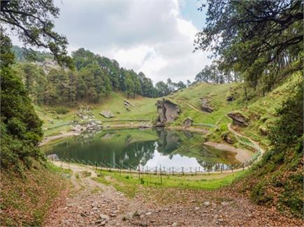 हिमाचल की इस झील का रहस्य आपको कर देगा हैरान(PICS)