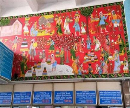 ये हैं भारत के सबसे खूबसूरत रेलवे स्टेशन, जानिए इनकी खासियत