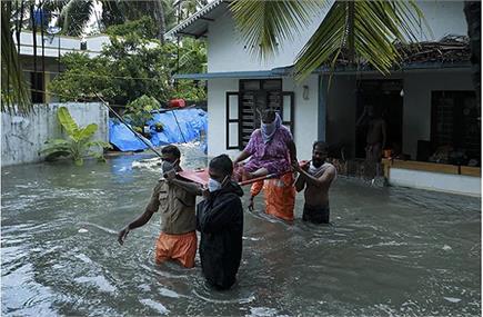 तौकते तूफान: गुजरात तट से टकराएगा, महाराष्ट्र में भी भारी बारिश का...