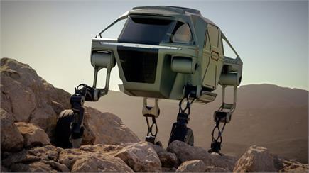 Hyundai ने पेश की बेहद ही अनोखी कार, आपदा के दौरान करेगी मदद