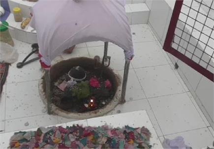 Sawan Special: यहां हर साल बढ़ता है शिवलिंग का आकार, जानिए रहस्य...
