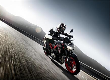 Kawasaki ने भारत में Z900 ने भारत में MY2019 का नया मॉडल लांच किया