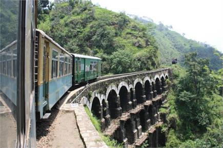 जल्द शुरू होगी रेलवे की पहली 'हॉप-ऑन हॉप ऑफ' सेवा