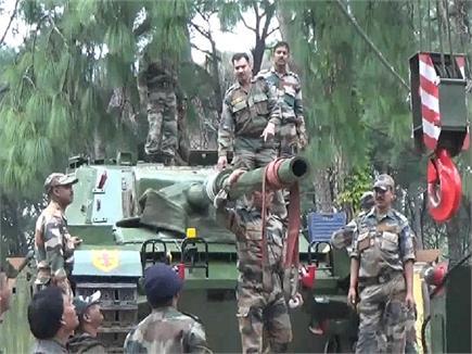 युद्ध संग्रहालय धर्मशाला की शान बढ़ाएगा यह टैंक, पाकिस्तान को कई बार...