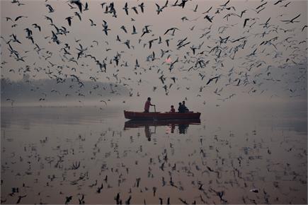 प्रकृति की अद्भुत सुंदरता को दर्शाती हैं ये तस्वीरें