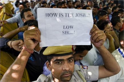 तीस हजारी हिंसा: दिल्ली में पुलिस vs काला कोट