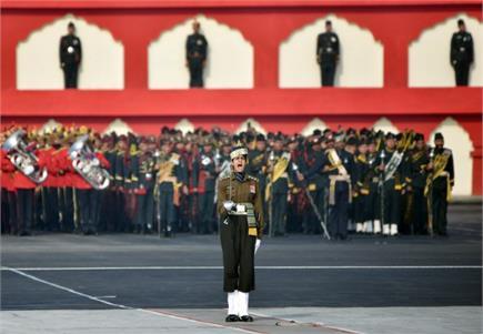 Army Day: पहली बार महिला अफसर कैप्टन तान्या शेरगिल को परेड की कमान,...