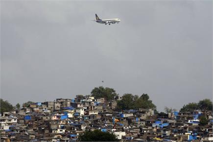 14 हजार फीट पर खत्म Jet Airways की फ्लाइट में खत्म हुई ऑक्सीजन,...